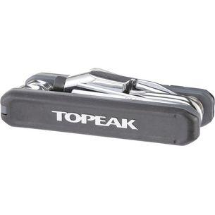 Topeak Hexus X Werkzeug schwarz