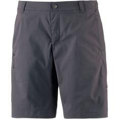 VAUDE Krusa Bike Shorts Herren iron