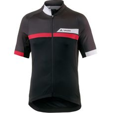 VAUDE Pro II Fahrradtrikot Herren black