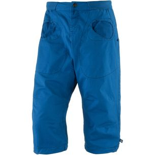 E9 R3 Kletterhose Herren cobalt blue