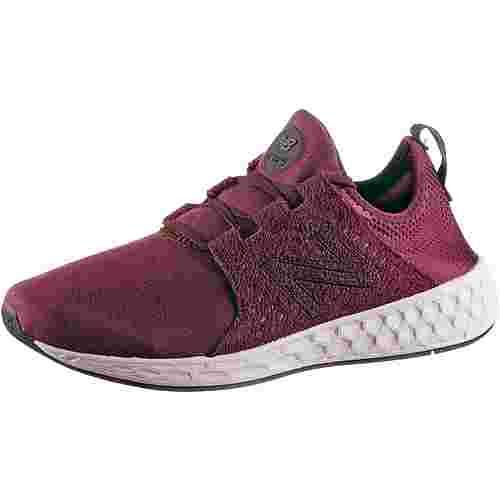 NEW BALANCE MCRUZ Sneaker Herren burgundy