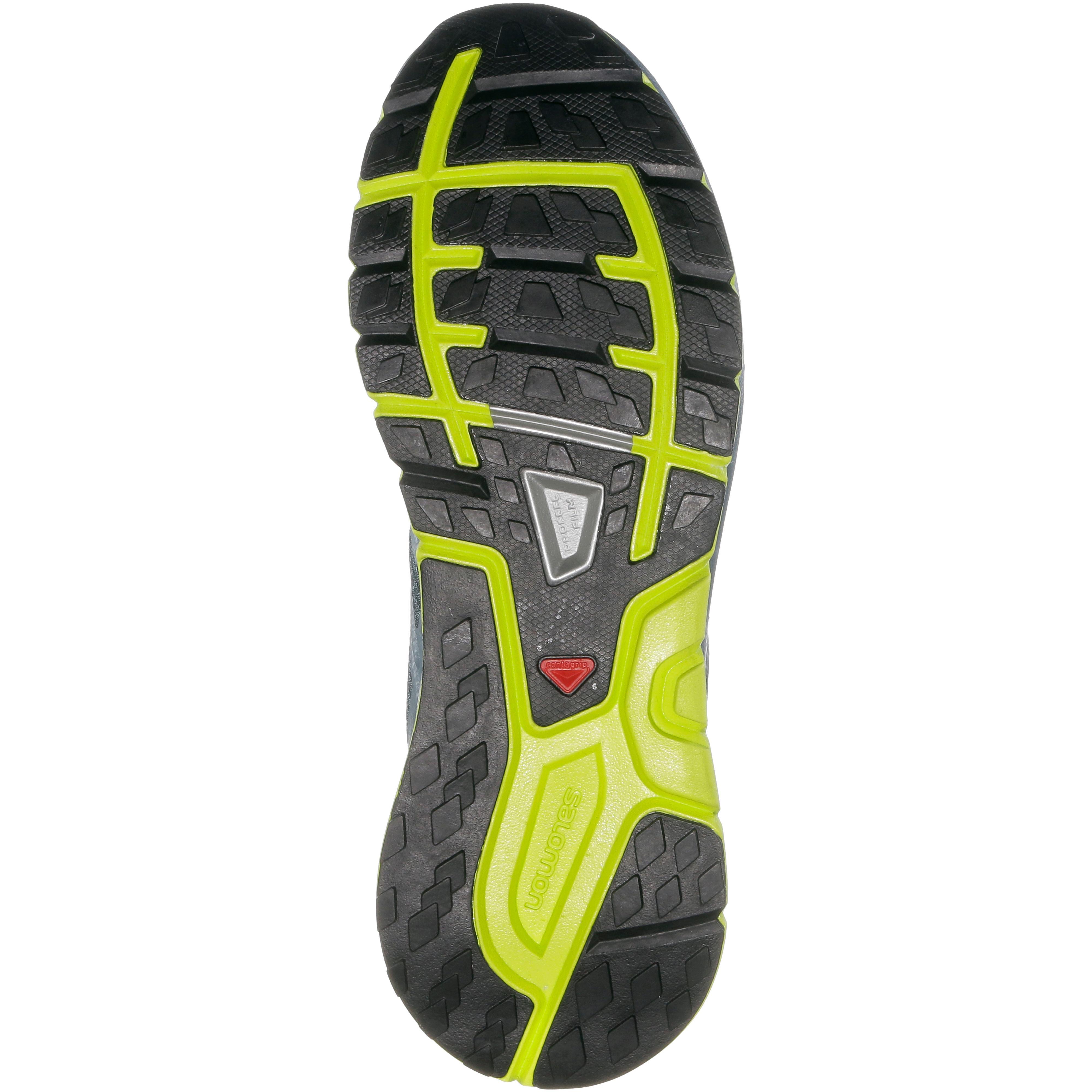 Salomon SENSE SENSE SENSE PRO MAX Laufschuhe Herren stormy-weather-acid-lime-black im Online Shop von SportScheck kaufen Gute Qualität beliebte Schuhe e64dca