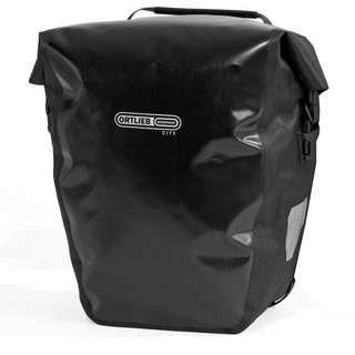 ORTLIEB BACK-ROLLER CITY Fahrradtasche black