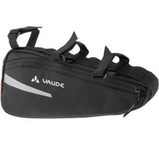 VAUDE Cruiser Bag Fahrradtasche black