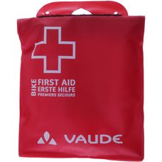 VAUDE First Aid Kit Bike Erste Hilfe Set red/white