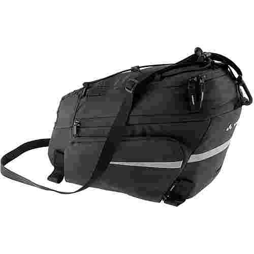 VAUDE Silkroad Fahrradtasche black