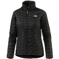 The North Face ThermoBall™ Kunstfaserjacke Damen tnf black