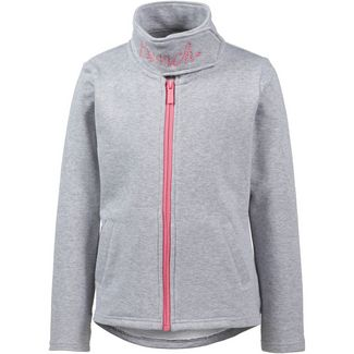 Bench Sweatjacke Kinder summer grey marl
