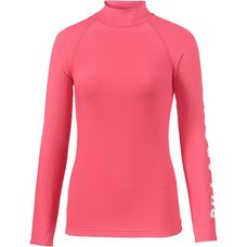 Billabong Logo ls Funktionsshirt Damen passion fruit