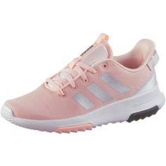adidas RACER Sneaker Kinder haze coral
