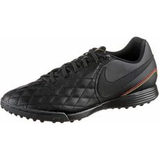 Nike TIEMPOX LIGERA IV 10R TF Fußballschuhe Herren black