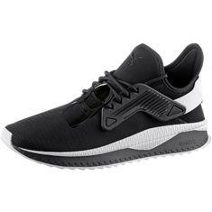 PUMA TSUGI CAGE Sneaker Herren puma black-puma white-puma black