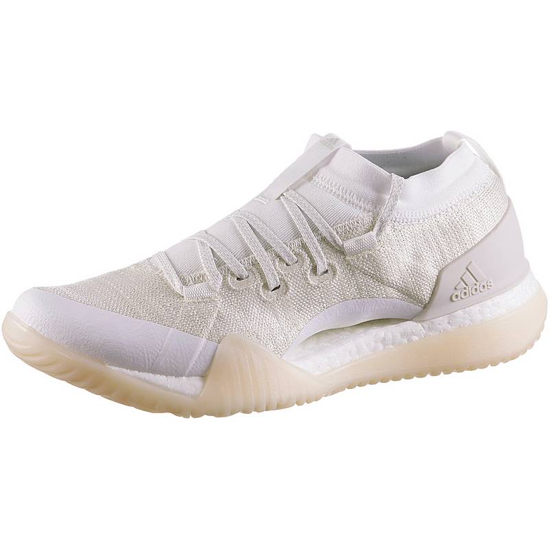 timeless design bb504 2426e adidas Pureboost X TR 3.0 Fitnessschuhe Damen ftwr white