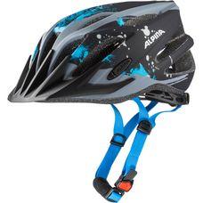 ALPINA TOUR 2.0 Fahrradhelm black-blue