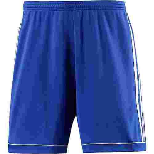 adidas SQUADRA 17 Fußballshorts Herren bold blue