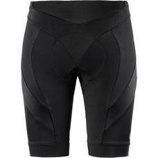 Gore C5 DAMEN KURZE TIGHTS+ Biketights Damen black