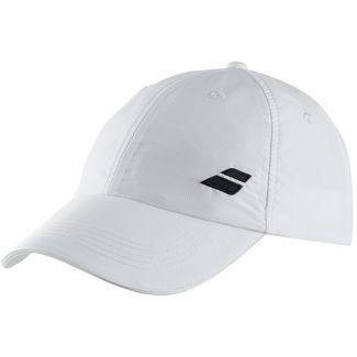 Babolat Cap white-white