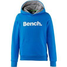 Bench Hoodie Kinder blue