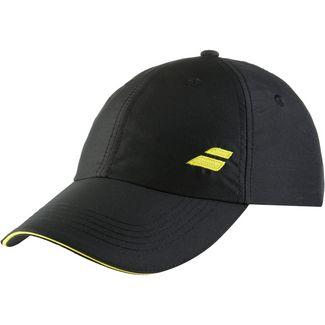 Babolat Cap black-blazing yellow