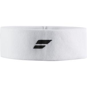 Babolat Schweißband white-black