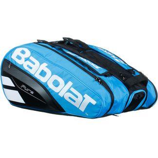 Babolat Tennistasche weissblau