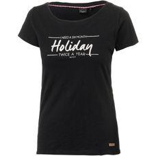 Protest JONZE T-Shirt Damen True Black