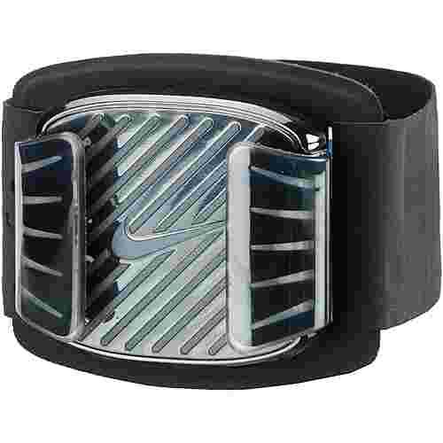 Nike Universal Handytasche black-clear-silver
