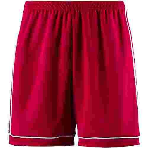 adidas SQUADRA 17 Fußballshorts Herren power red