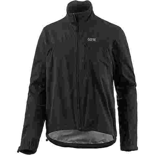 GORE® WEAR C3 Gore-Tex Active Fahrradjacke Herren black