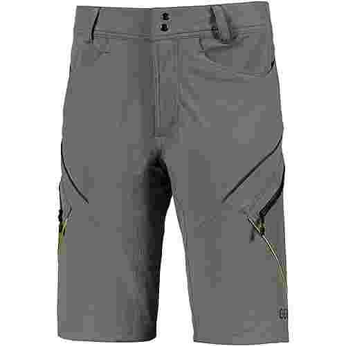 GORE® WEAR C3 Trail Shorts Fahrradshorts Herren castor grey