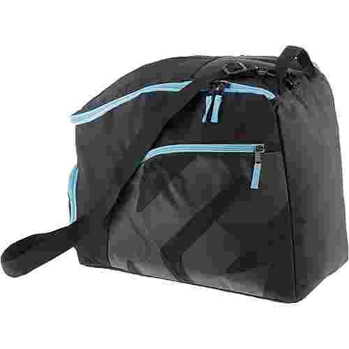 K2 ALLIANCE CARRIER Inline-Skate Rucksack schwarz-hellblau