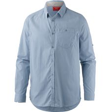 Craghoppers Tatton Funktionshemd Herren fogle blue