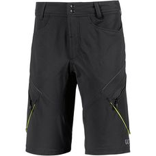 Gore Trail Bike Shorts Herren black