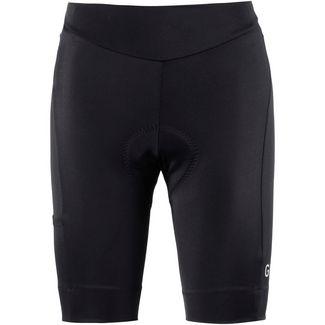 GORE® WEAR C3 Kurze Tights Fahrradtights Damen black