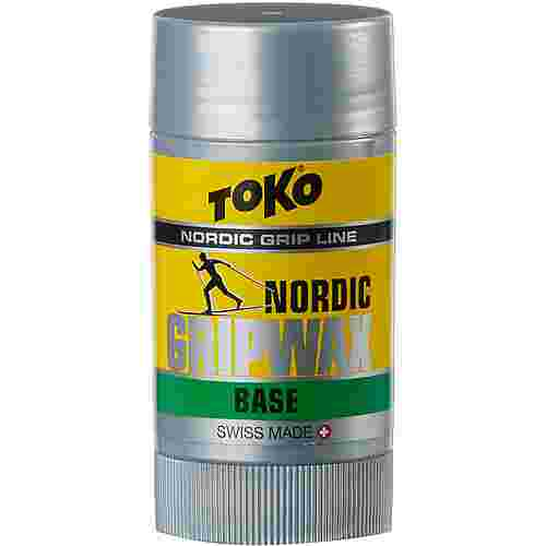 Toko Nordic Base Wax Wachs green