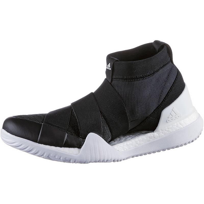 new style fbde3 2ae12 adidas Pureboost X TR 3.0 Fitnessschuhe Damen core black