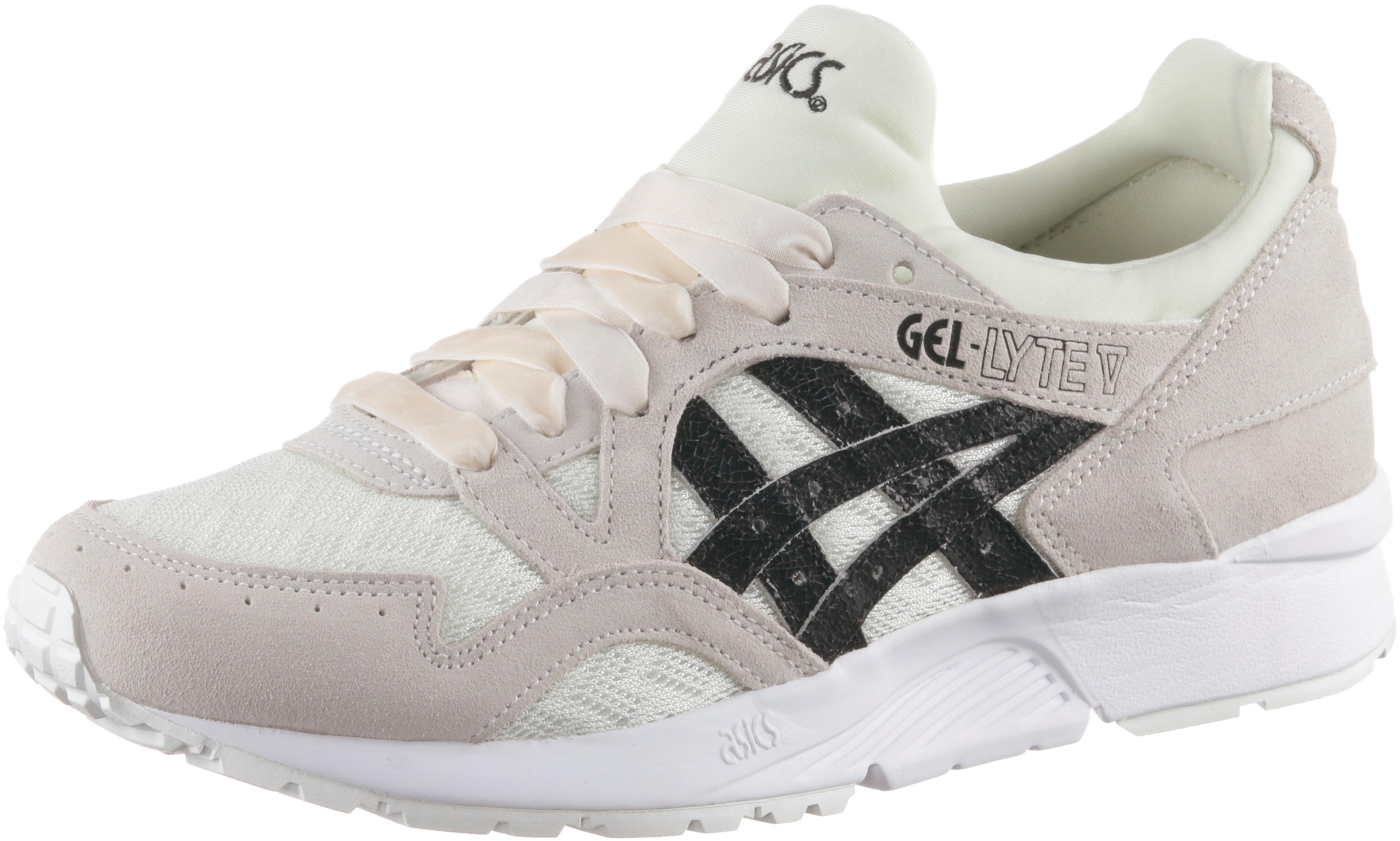 ASICS Gel Lyte V Sneaker Damen cream-black im Online Shop von SportScheck kaufen