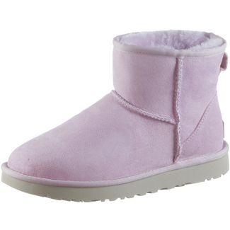 Ugg CLASSIC MINI II Boots Damen lavender fog
