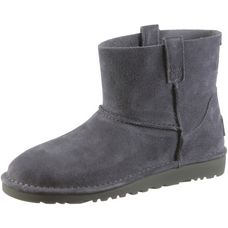 Ugg CLASSIC UNLINED MINI Bootie Damen excalibur