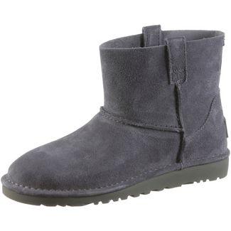 Ugg CLASSIC UNLINED MINI Boots Damen excalibur
