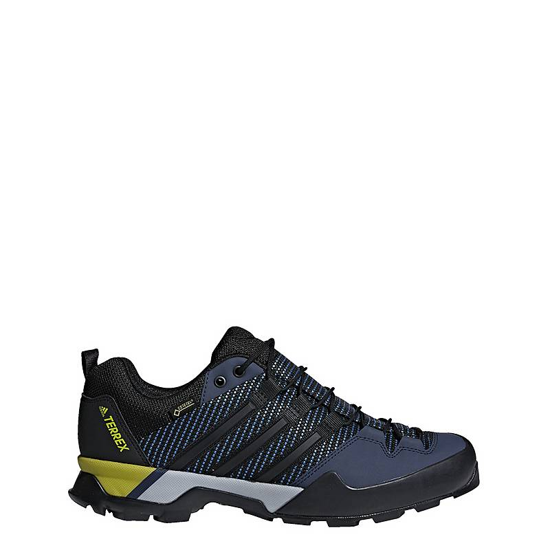 adidasTERREX Scope GTX  BootsschuheHerren  Core Blue/Core Black/Eqt Yellow