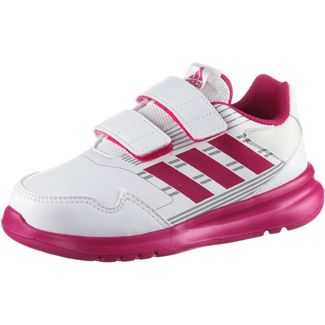 adidas AltaRun CF Handballschuhe Kinder pink