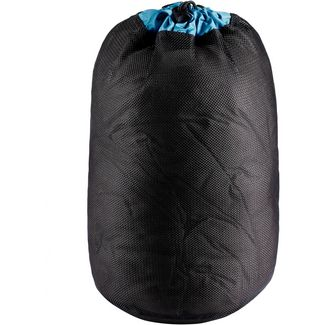 Sea to Summit Mesh Packsack black-blue