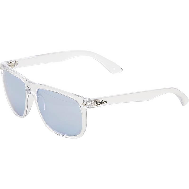 91b678b9bc RAY-BAN 0RB4147 Sonnenbrille transparent im Online Shop von ...