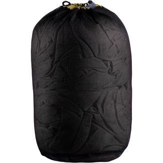 Sea to Summit Mesh Packsack black-red