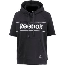 Reebok Workout Ready Sweatshirt Damen black