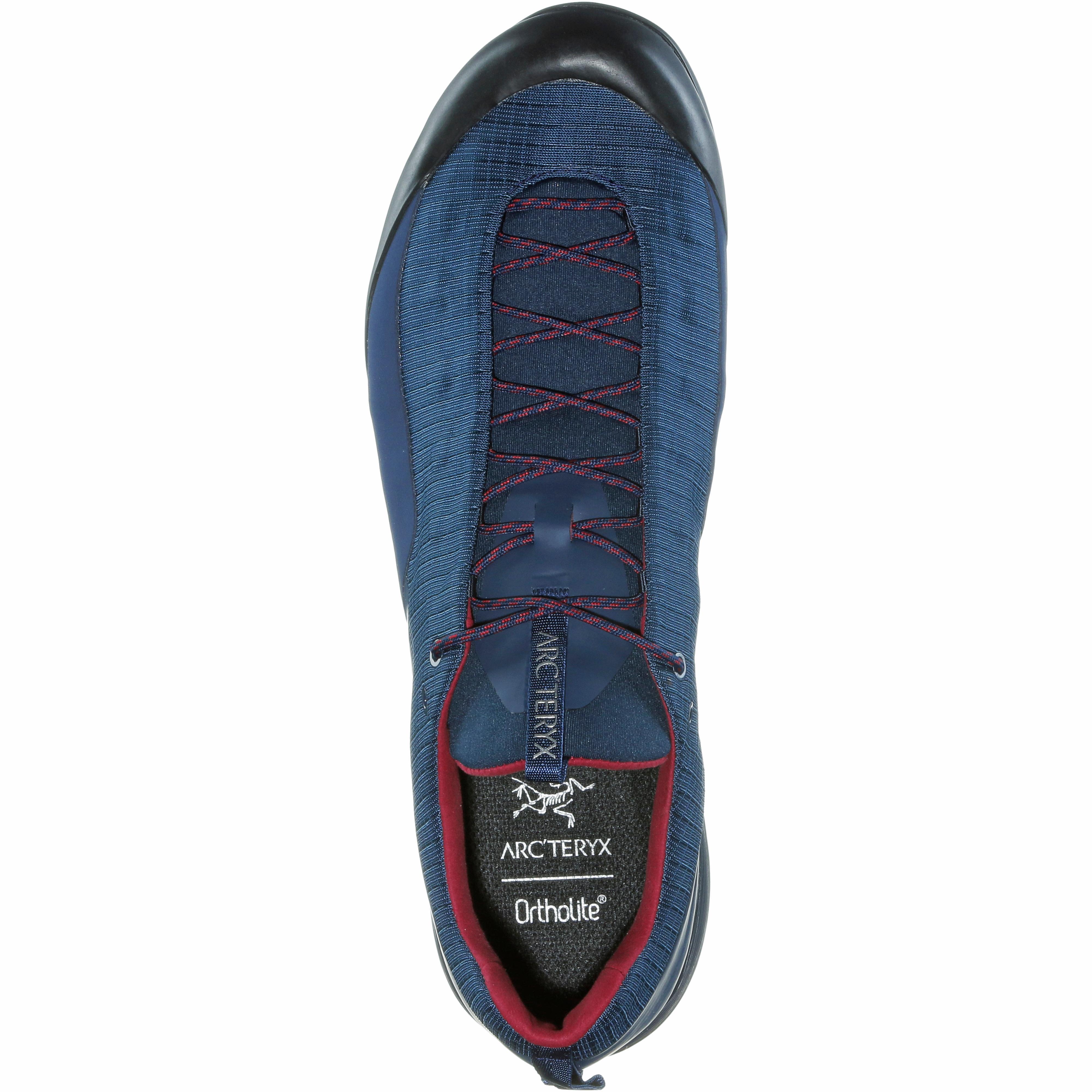 Arcteryx Konseal FL FL FL Zustiegsschuhe Herren nocturne-rot beach im Online Shop von SportScheck kaufen Gute Qualität beliebte Schuhe a2a1e9