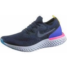 Nike EPIC REACT FLYKNIT Laufschuhe Herren college-navy-college-navy-racer-blue