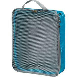 Sea to Summit Garment Mesh Packsack blue-grey