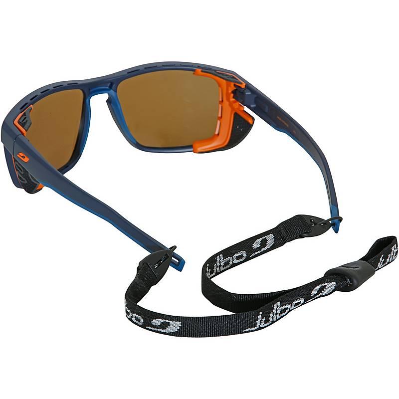 19d56ce4e3 Julbo Shield Sportbrille blau orange im Online Shop von SportScheck ...